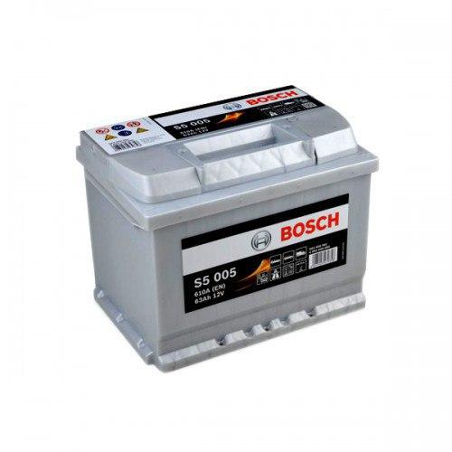 Аккумуляторная батарея BOSH S5 005