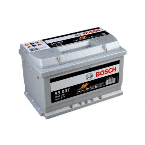 Аккумуляторная батарея BOSH S5 007