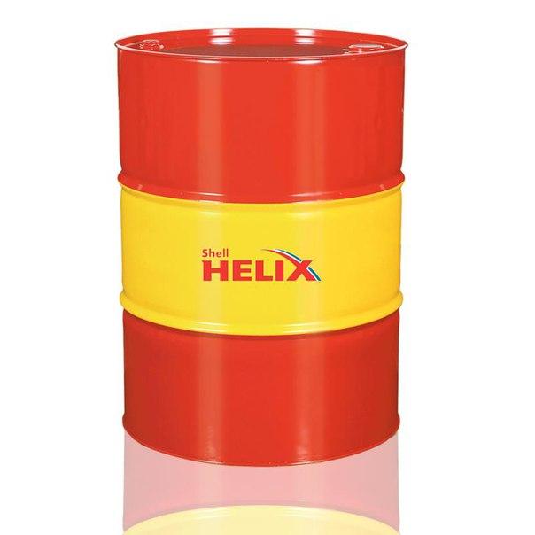 Масло моторное синтетическое SHELL 5W40 HELIX HX8 SYNTHETIC