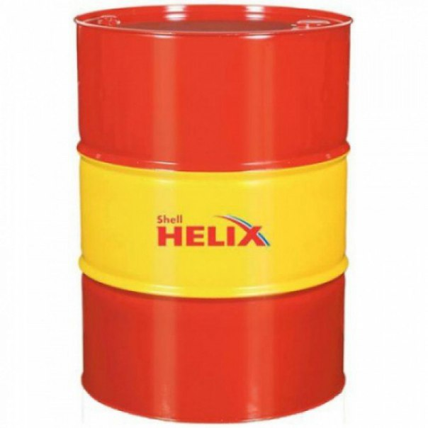 Масло моторное синтетическое SHELL 5W30 HELIX HX8 SYNTHETIC